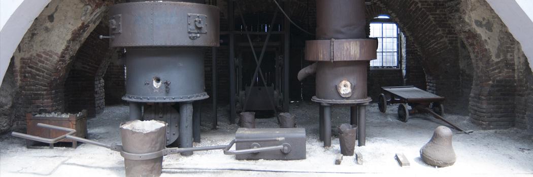 Stare peći