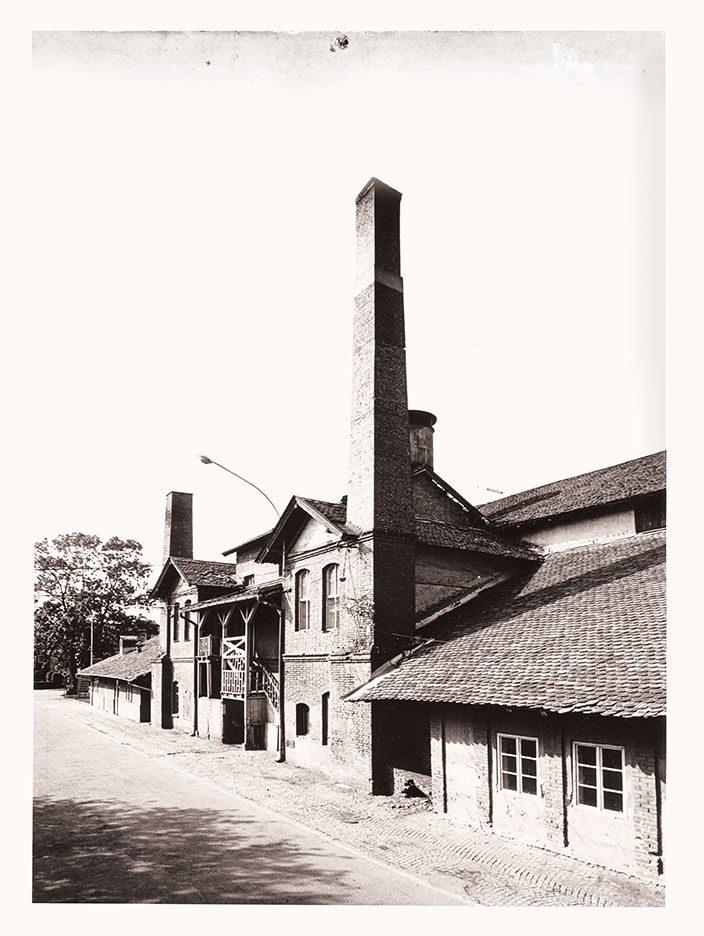 Zgrada Topolivnice